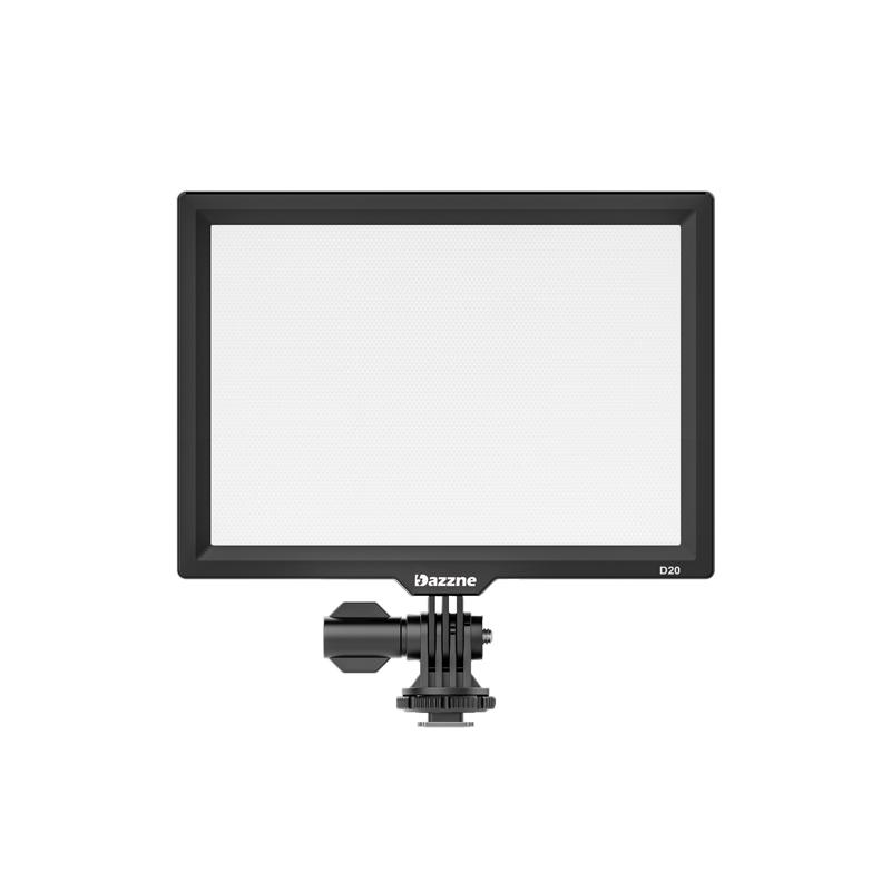 Dazzne D20 Professional LED Photography Light